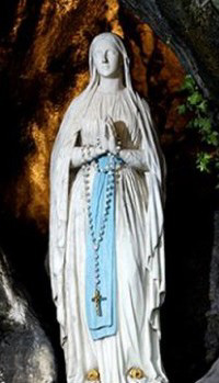 Prière Du Pape Françoisfête De Limmaculée Conception De La Vierge